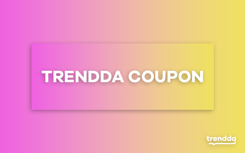 trendda Coupon