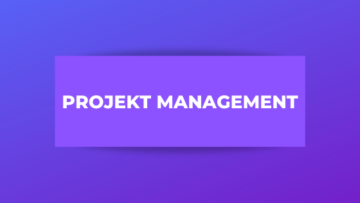 Projektmanagement - optimale Planung sichert den Erfolg